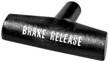 Picture of PARKING BRAKE RELEASE HANDLE : 3893179 CHEVELLE 68-72