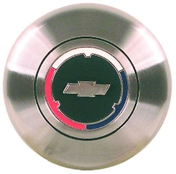 Picture of WHEEL CENTER CAP 67-69 : 3945461 CHEVELLE 69-69