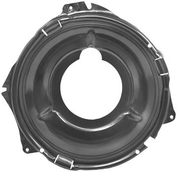 Picture of HEADLAMP MOUNTING BUCKET RH 67-73 : K892 CHEVELLE 71-72