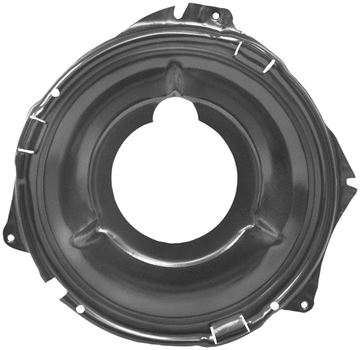 Picture of HEADLAMP MOUNTING BUCKET LH : K893 CHEVELLE 71-72