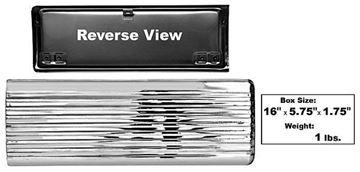 Picture of GLOVE BOX DOOR 1947-53 : 1102UP CHEVY PICKUP 47-53