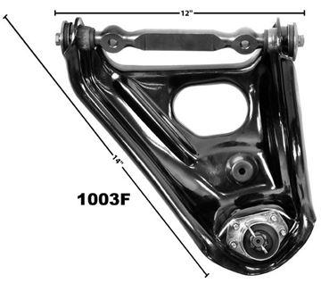 Picture of CONTROL ARM UPPER RH OE DESIGN : 1003F FIREBIRD 67-69