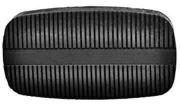 Picture of BRAKE PEDAL PAD W/O POWER BRAKE : M1726N IMPALA 58-64