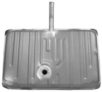 Picture of GAS TANK 70 W/O E.E.C. : T30 MONTECARLO 70-70