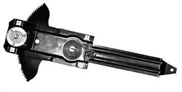 Picture of DOOR WINDOW REGULATOR RH 71-73 : M3697A MUSTANG 71-73