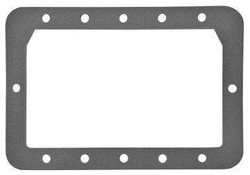 Picture of TAIL LAMP GASKET 67-68 : F67803 MUSTANG 67-68