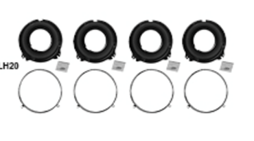 Picture for category Headlamp Housings & Retaining Rings : Impala