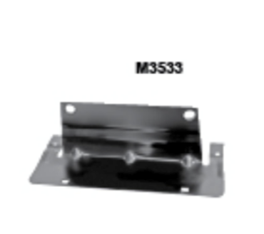 Picture for category License Plate Frames (Dated) : Mustang