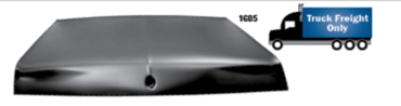 Picture for category Trunk Lid : Nova