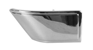 Picture of DOOR HANDLE INSIDE 73-79 LH CHROME : 3315K FORD PICKUP 73-79