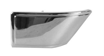 Picture of DOOR HANDLE INSIDE 73-79 RH CHROME : 3315J FORD PICKUP 73-79