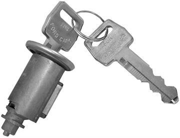 Picture of LOCK IGNITION 67-69 MUSTANG/FALCON : CL-1402 FORD PICKUP 67-79
