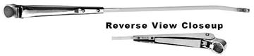 Picture of WIPER ARM RH 55-59 CHEVY PU : 1103VE FORD PICKUP 56-60