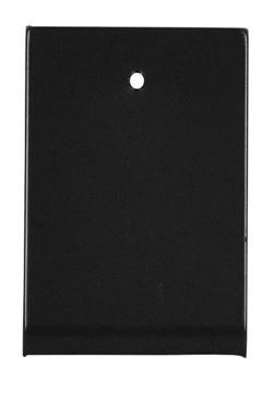 Picture of ASH TRAY COVER 53-55 PTD BLACK : 3204 FORD PICKUP 53-55