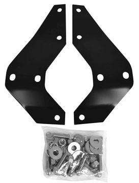 Picture of BUMPER FRONT BRACKET SET 53-56 : 3021 FORD PICKUP 53-56