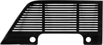 Picture of DASH SPEAKER GRILLE 51-52 PTD BLACK : 3203 FORD PICKUP 51-52