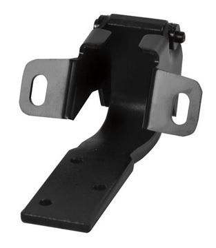 Picture of DOOR HINGE FRONT 61-66 RH : 3110B FORD PICKUP 61-66