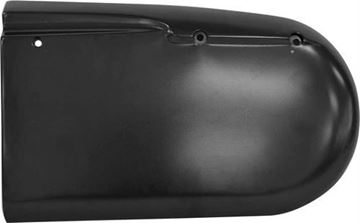 Picture of GLOVE BOX DOOR 51-52 : 3206A FORD PICKUP 51-52