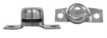 Picture of TAIL GATE HINGE SET 64-72 STYLESIDE : 3310 FORD PICKUP 64-72
