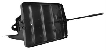 Picture of BATTERY TRAY 48-52 6 CYLINDER : 3090A FORD PICKUP 48-52