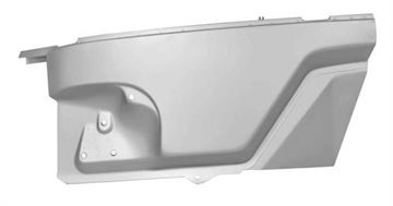 Picture of COWL SIDE PANEL COMPLETE 48-52 LH : 3200A FORD PICKUP 48-52