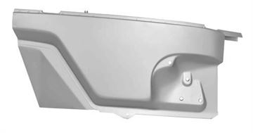 Picture of COWL SIDE PANEL COMPLETE 48-52 RH : 3200 FORD PICKUP 48-52
