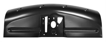 Picture of HEADER UPPER PANEL 51-52 : 3148B FORD PICKUP 51-52