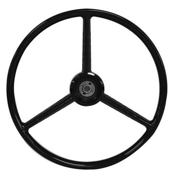 Picture of STEERING WHEEL 56-60 : SW52 FORD PICKUP 56-60