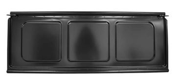 Picture of TAIL GATE 51-52 STEPSIDE : 3301C FORD PICKUP 51-52
