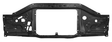 Picture of RADIATOR SUPPORT 73/9 4 MOUNT HOLE : 3135 FORD PICKUP 73-79