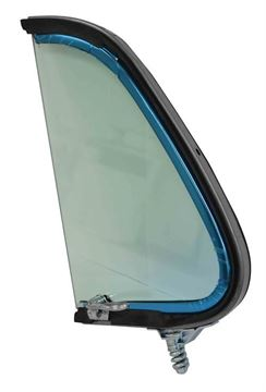 Picture of VENT WINDOW ASSY LH 48-50 TINT GLAS : 3126D FORD PICKUP 48-50