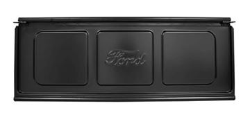 Picture of TAIL GATE 51-52 STEPSIDE W/FORD : 3301D FORD PICKUP 51-52