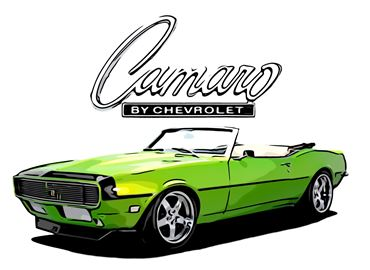 Picture for category Camaro