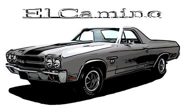 Picture for category El Camino