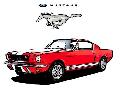 Picture for category Mustang