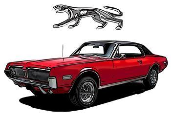 Picture for manufacturer Cougar : Dynacorn