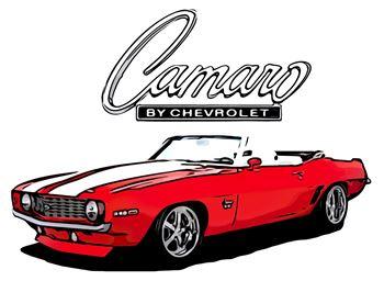 Picture for manufacturer Camaro : Dynacorn