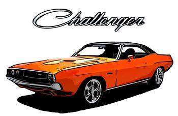 Picture for manufacturer Challenger : Dynacorn