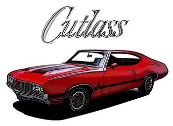 Picture for manufacturer Cutlass : Dynacorn