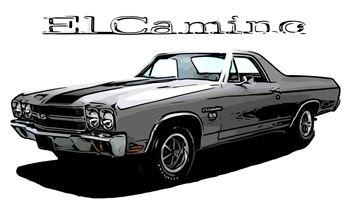 Picture for manufacturer El Camino : Dynacorn
