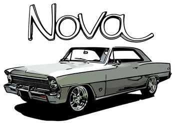 Picture for manufacturer Nova : Dynacorn