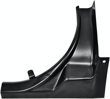 Picture of TAIL LAMP PANEL CORNER RH 67-68 : 3850 COUGAR 67-68