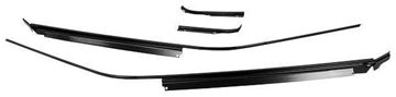 Picture of ROOF DRIP RAIL 1969-70 FB PAIR : 3643XE MUSTANG 69-70