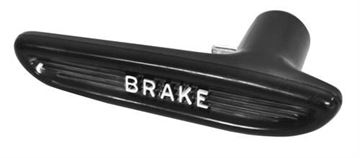 Picture of PARKING BRAKE HANDLE 65-66 : 3641SH FALCON 64-65